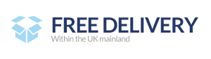 Free Delivery within the UK mainland