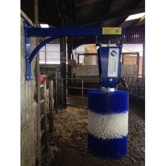 Electric Rotary Cow Brush