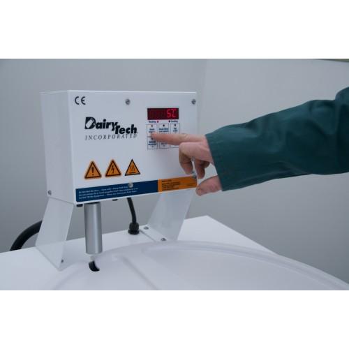 Dairytech Colostrum & Milk pasteuriser DT30