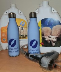 COOL OFFERS on ICE-MINT Udder Cream & Ovi-POWER Sheep Drench