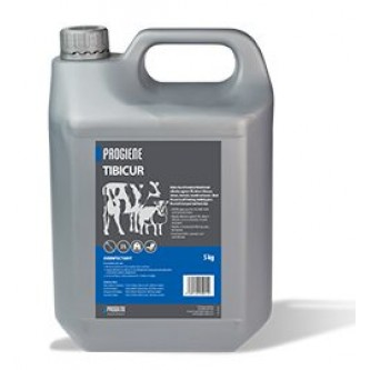 TiBicur TB Disinfectant  - Defra Approved