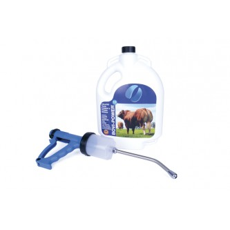 BOVI-POWER 2.5L Cattle Mineral Drench with Copper