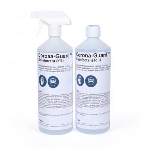 Corona-Guard Disinfectant RTU Trigger Spray