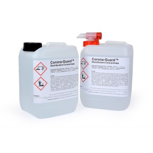 Corona-Guard Disinfectant Concentrate 5L