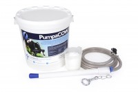 Pumping oral fluids into cows has never been simpler!