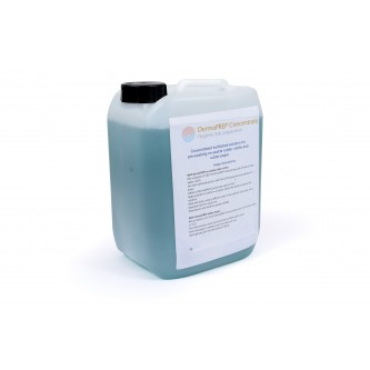 DermaPREP Concentrate-to  dilute & soak cloths and rolls