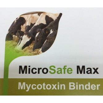 MicroSafe Max Mycotoxin Binder