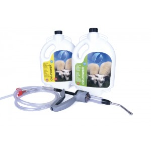 OVI-POWER 2.5L Sheep Mineral Drench WITH COPPER