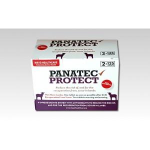 PANATEC PROTECT Lamb Tablets