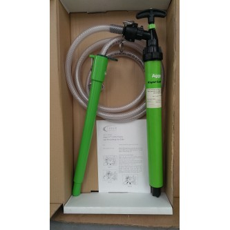 AggersRapid Pump & Drench Set