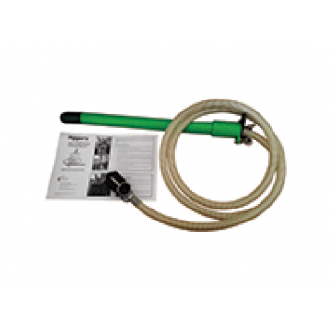 Aggers Pump &/or Drench Set