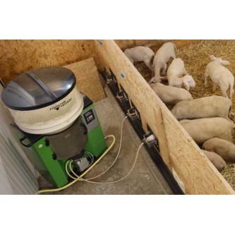 Lamb & Kid Milk Feeding Machines- Servicing & Repair