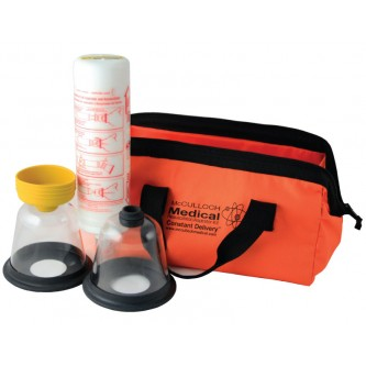 Resuscitators/Aspirators