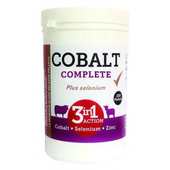 Cobalt Complete Sheep Bolus x 250 boli