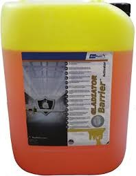 New Barrier Teat Dip available- Gladiator from Boumatic