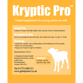 Kryptic Pro
