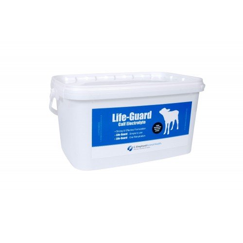 Life Guard Calf Electrolyte