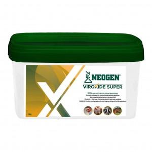 VIROXIDE SUPER Defra Approved Disinfectant