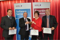 NMR Herd Competition Awards Sponsorship