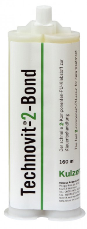 TECHNOVIT 2 BOND Foot Block Adhesive SPECIAL OFFER
