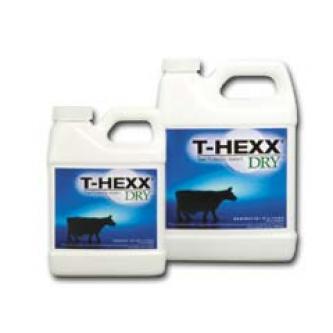 t-Hexx External teat sealant
