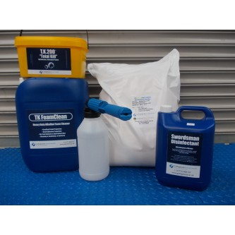 VIROXIDE SUPER Disinfectant